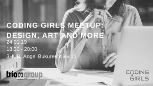 Coding Girls Free Event
